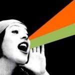 Convocatoria para mujeres artistas: Mujeres en las alturas - Interrupción