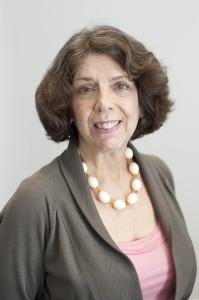 Judith Moldover