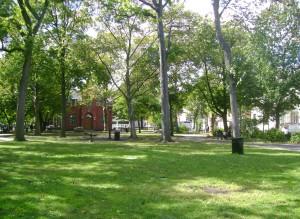 Parque Tappen, Staten Island