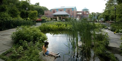 Parque Swindler Cove