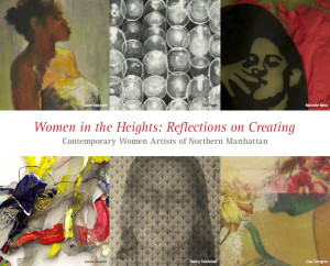 Women in the Heights – Reflections on Creating