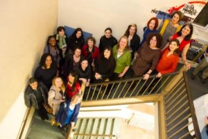 Women in the Heights 2014 – Participating artists