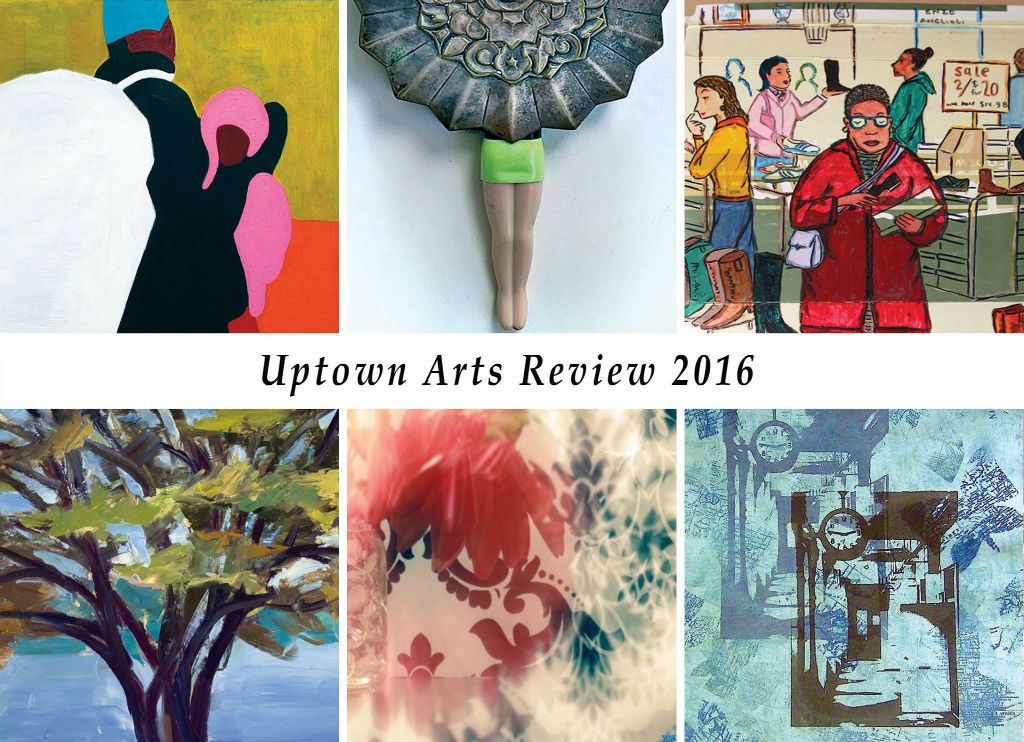 Uptown Arts Review 2016