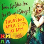 Drag Bingo @IndianRoadCafe – Fundraiser for Uptown Arts Stroll