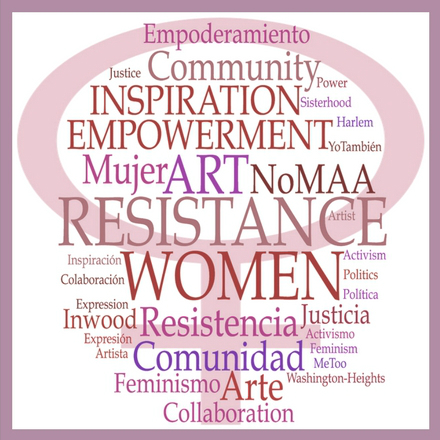 Women in the Heights - Resistance