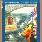2018 Uptown Art Stroll Honorees