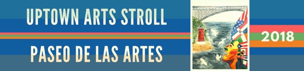Uptown Arts Stroll 2018