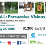 OPEN CALL Persuasive Visions