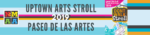 2019 Uptown Arts Stroll Poster Contest WINNERS