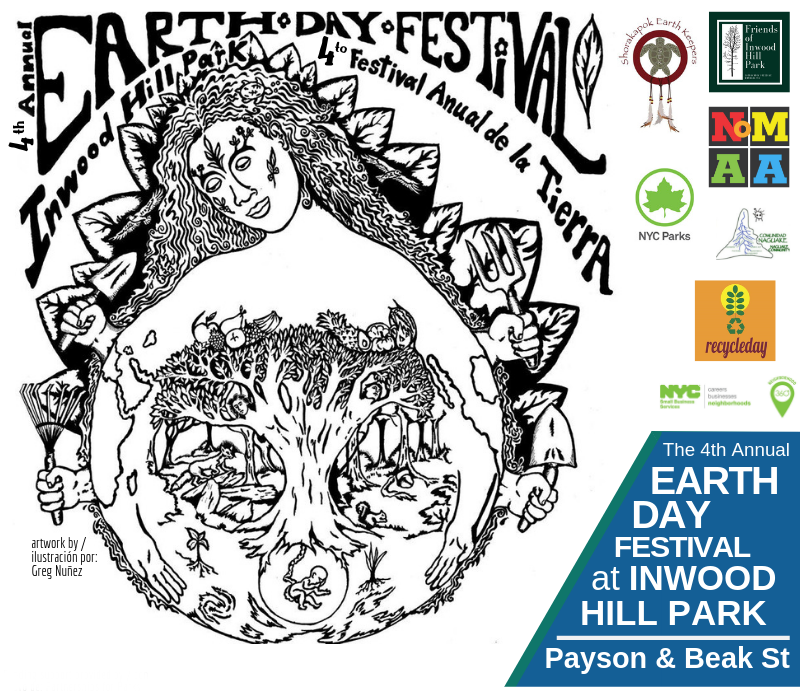4th Annual Earth Day Festival