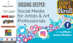 Social Media for Artists & Arts Professionals