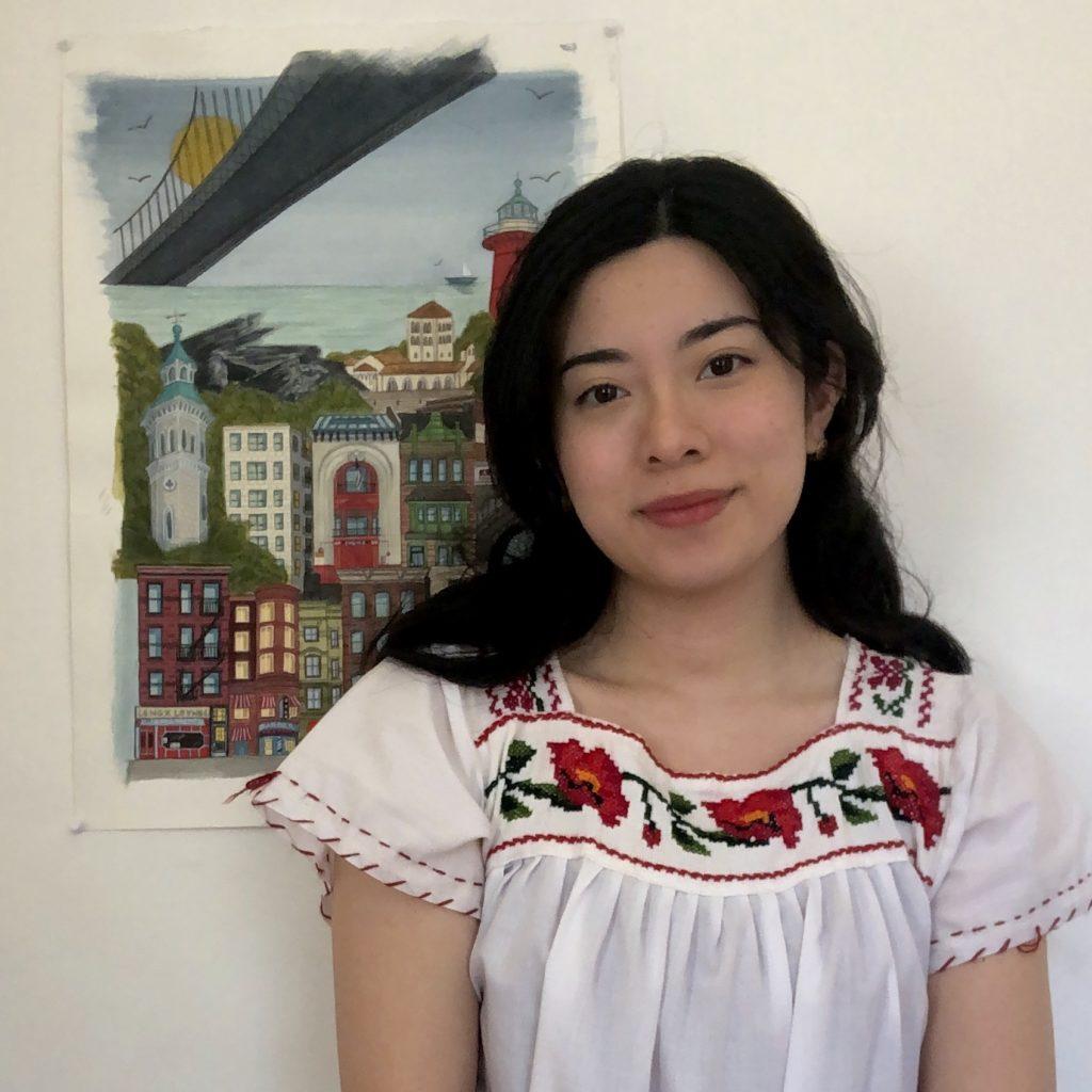 Emely Francesca Perez