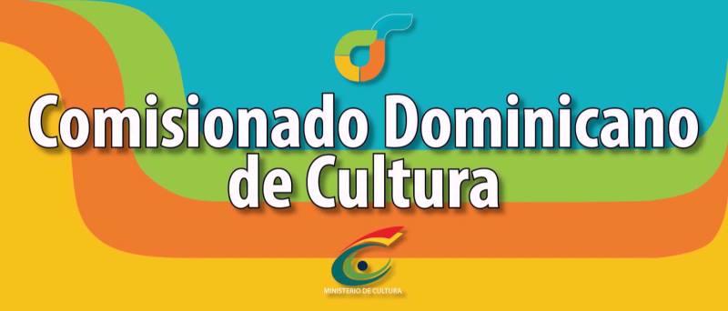 Comisionado Dominicano de Cultura