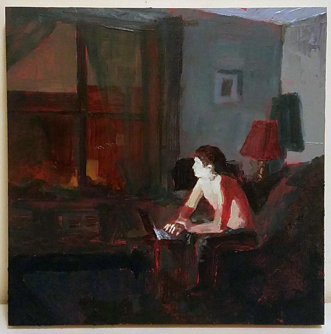 Anna Shukeylo