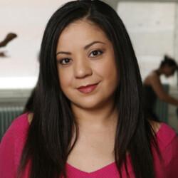 Michelle Manzanales