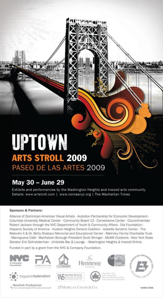 2009 Uptown Arts Stroll
