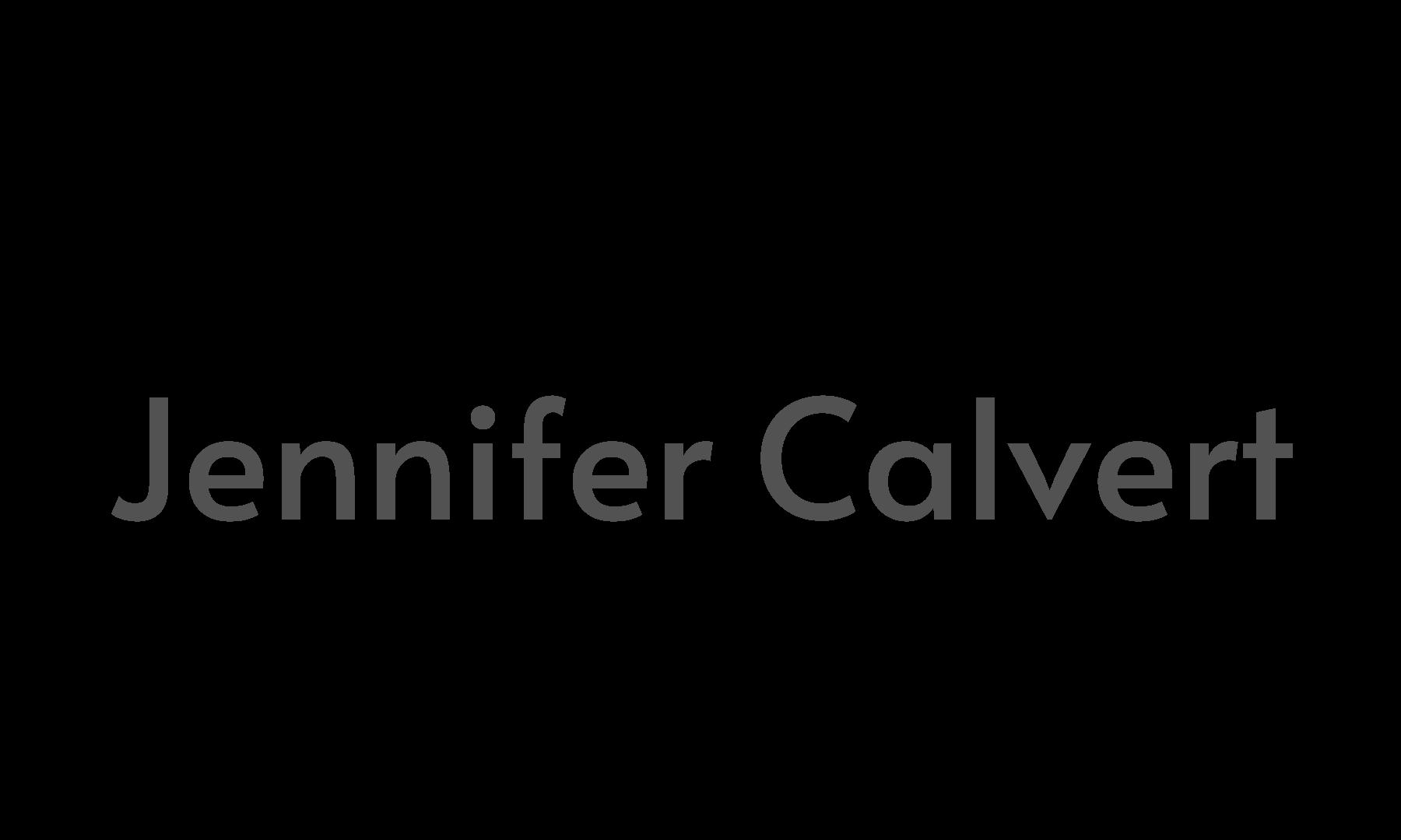 Jennifer Calvert (1)