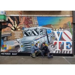 VOTE-mural-dyckman