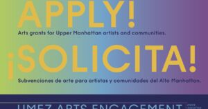 LMCC: Compromiso creativo y Compromiso artístico de UMEZ