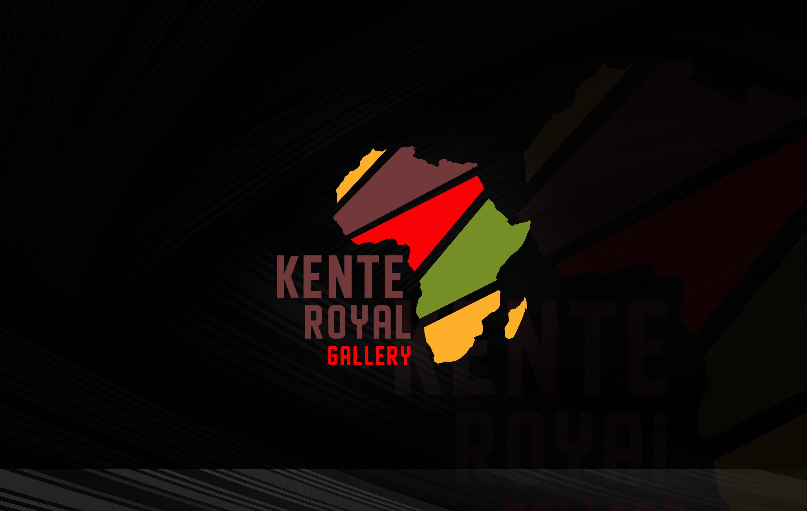 Kente Royal Gallery